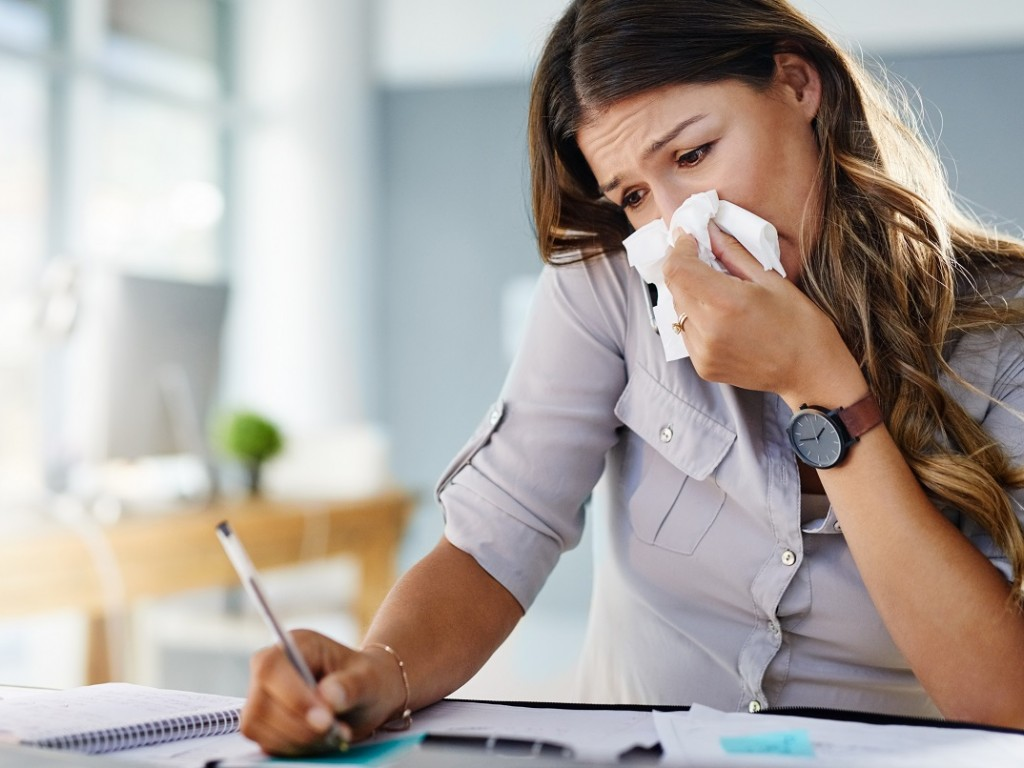 5 Easy Things You Can Do to Avoid Colds & Flu