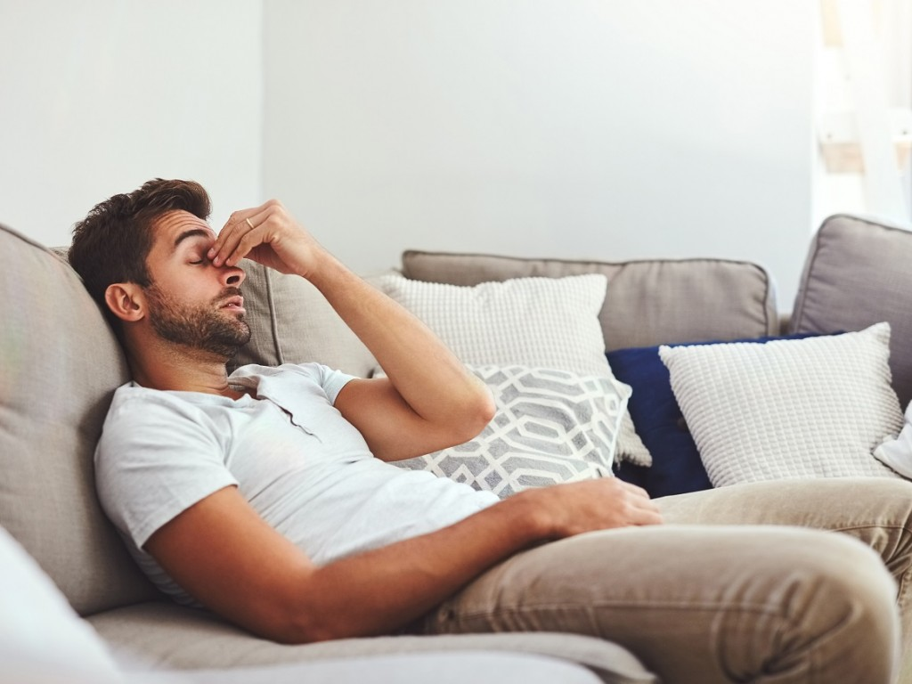 Allergies or Sinus Infection: How Do You Know?