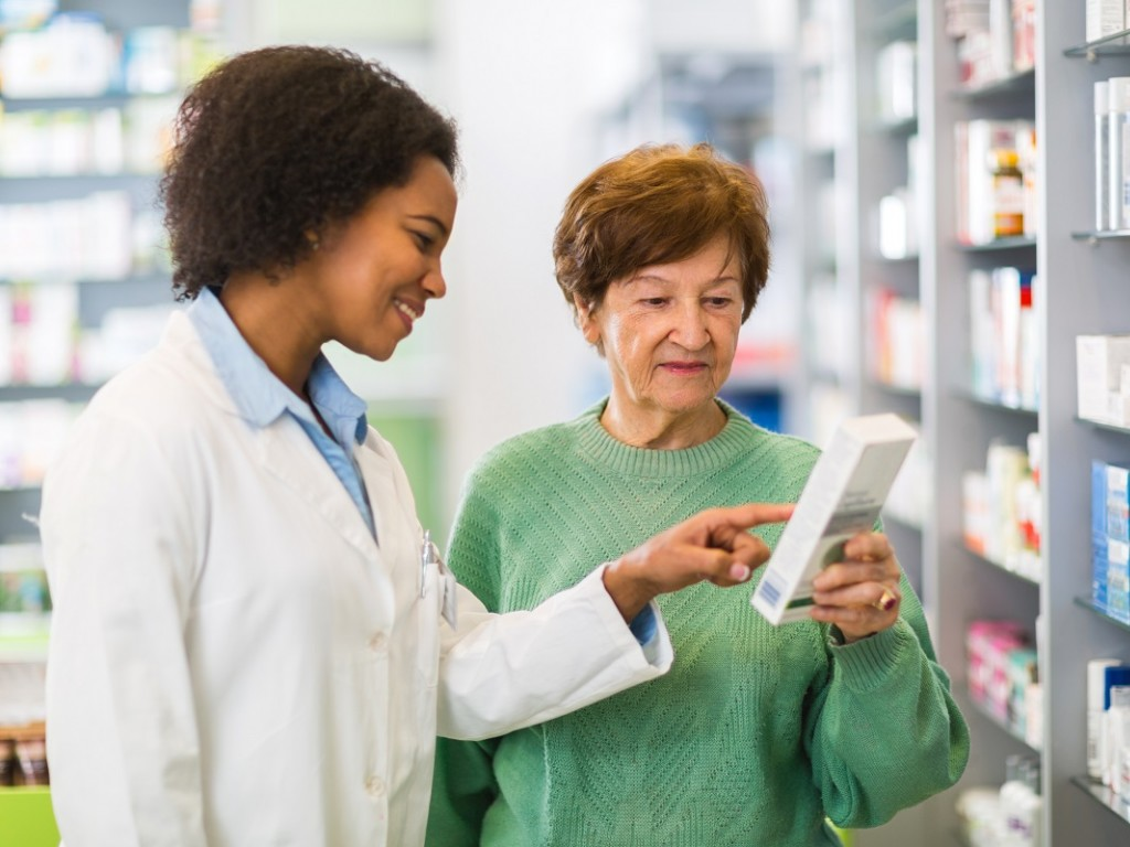 Arthritis Meds: The Difference Between Prescription and Over the Counter